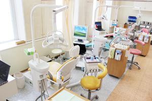 やすらぎ歯科医院2