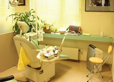 ハーブ歯科矯正歯科クリニック3
