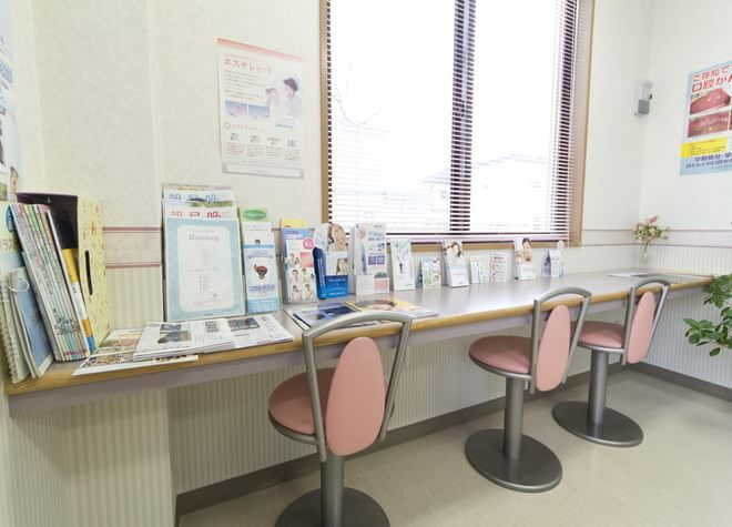 小鳥沢歯科クリニック6