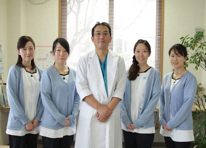 小鳥沢歯科クリニック1