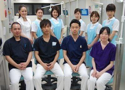 芝大門歯科クリニックの医院写真