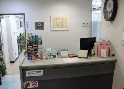 メディカルセンター歯科(写真1)