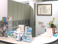 小坂歯科医院3