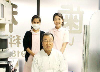 いずみ歯科医院の医院写真
