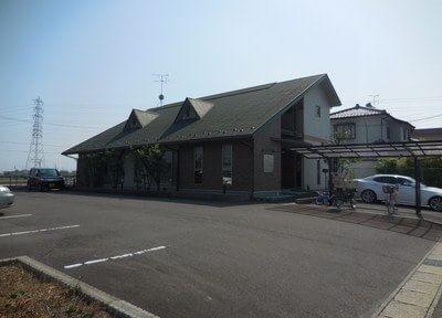 岩倉中央歯科医院の医院写真