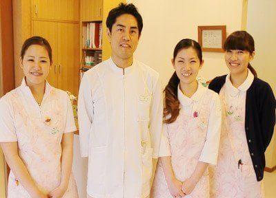 かきぬま歯科クリニックの医院写真