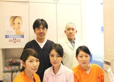 すみ歯科の医院写真
