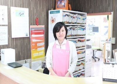 相模大野駅近辺の歯科・歯医者「女子大前歯科」