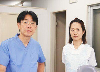 丸山歯科医院1