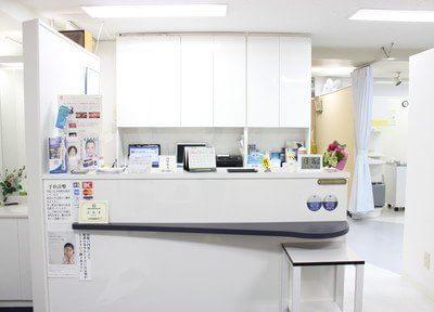 山田清歯科医院