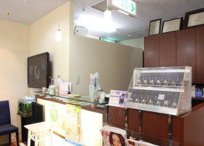 新宿西口歯科医院4