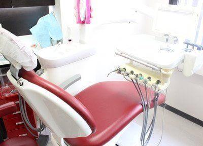 松尾歯科医院 渋谷道玄坂診療室2