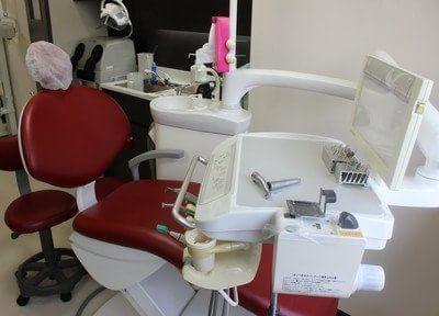 松尾歯科医院 渋谷道玄坂診療室3