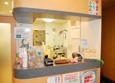 青葉歯科医院3