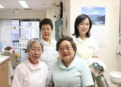 神田駅(東京都)近辺の歯科・歯医者「吉田歯科医院」