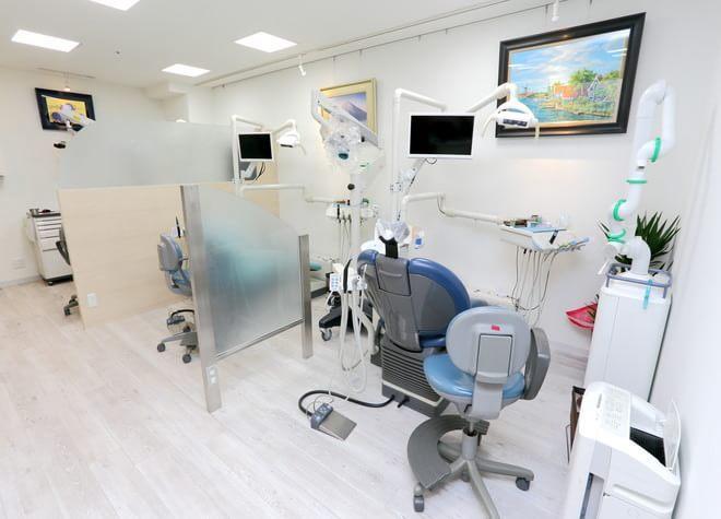 ふるた歯科の画像