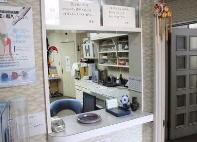 いなかず歯科 東村山駅 3の写真
