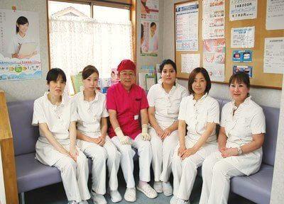 丹羽歯科医院の医院写真