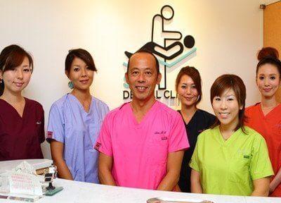 瀬尾デンタルクリニックの医院写真