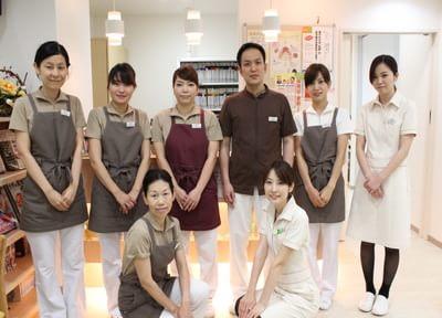 とし歯科医院1