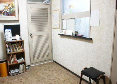 松葉歯科医院3