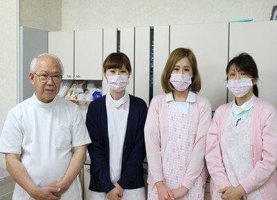 おおた歯科クリニックの医院写真