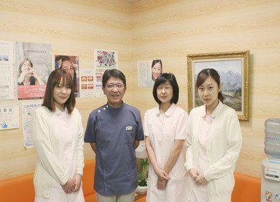 熊谷駅ビル歯科医院の医院写真