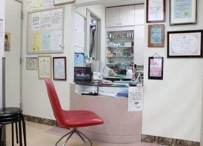 中澤歯科の画像