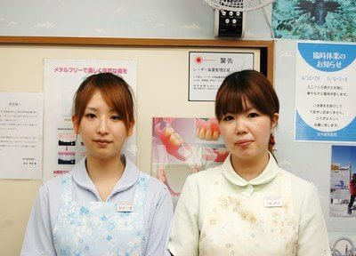 田中歯科医院の医院写真