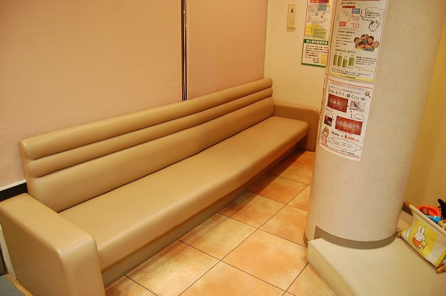 ウェルシティ横須賀歯科診療所3