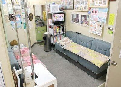 清水歯科医院(JR平井駅前)4