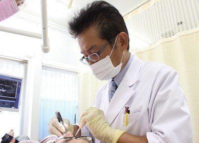 カラサワ歯科クリニック