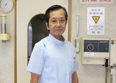 小坂歯科クリニックの医院写真