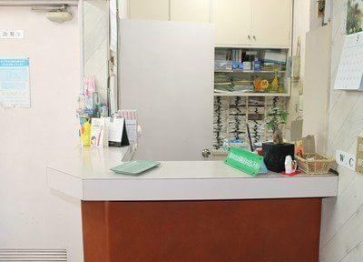 中川歯科医院(中央区魚屋町)2