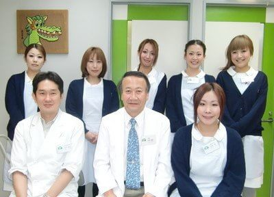 吉田矯正歯科クリニックの医院写真
