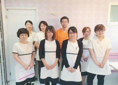 安藤歯科クリニックの医院写真