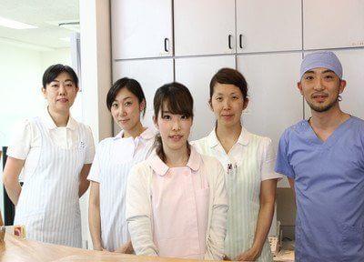塚越歯科医院の画像