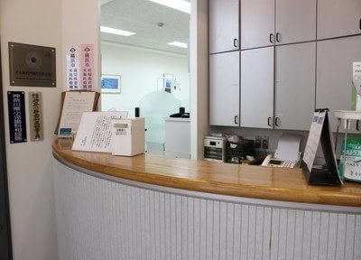 塚越歯科医院3