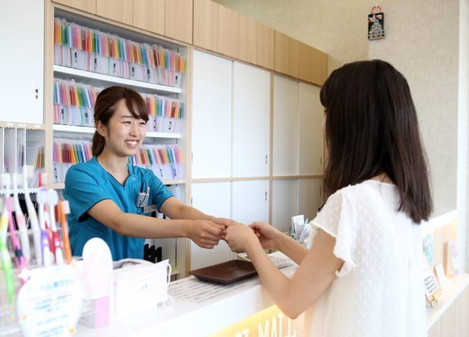 いせさき西部モール歯科(写真1)