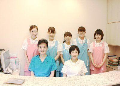 飯島歯科医院の医院写真