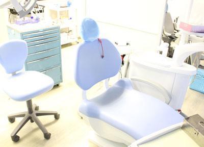 前田歯科医院の医院写真