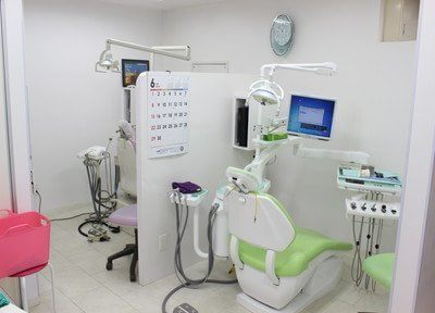 まなべ歯科医院4