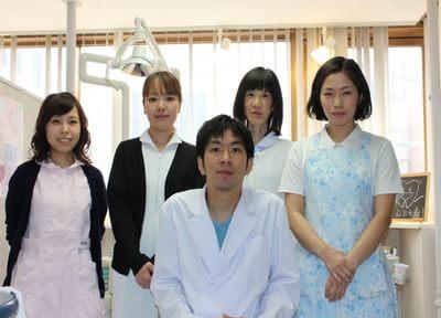 わだ歯科の医院写真
