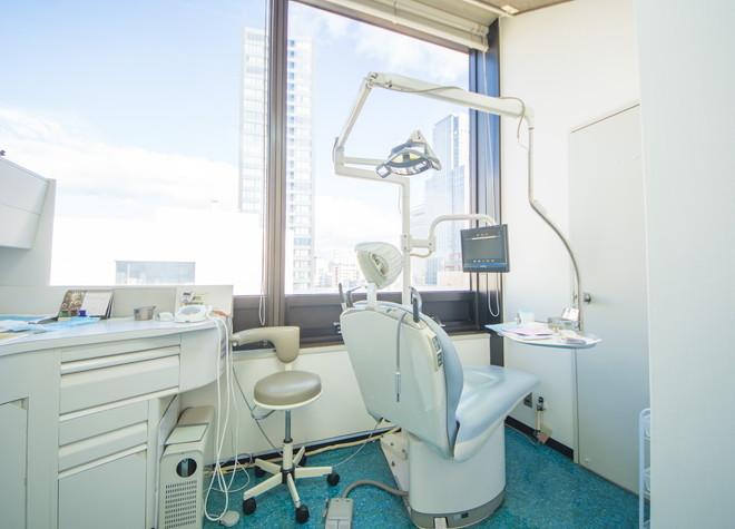 歯科ニュージャパン 【一番町】3