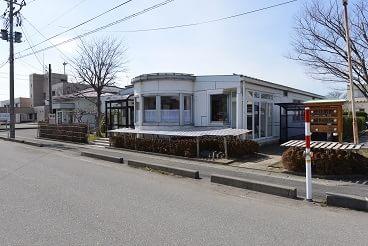 笹花常世歯科医院の医院写真