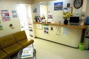 星置プラザ歯科の医院写真