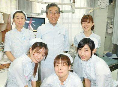 たかさき歯科医院の医院写真