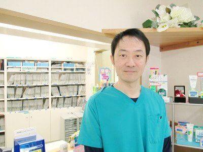 海津歯科医院の医院写真
