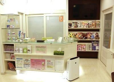 ひだまりスマイル歯科 大谷地駅 2の写真