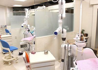 ひだまりスマイル歯科 大谷地駅 3の写真